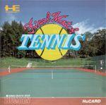 Jaquette Final Match Tennis