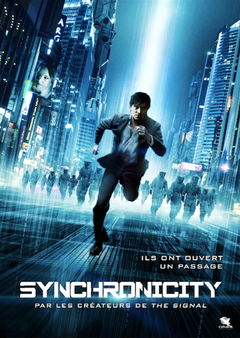 Affiche Synchronicity