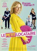 Affiche Le Petit Locataire