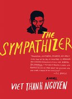 Couverture The Sympathizer
