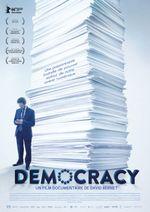 Affiche Democracy