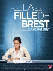Affiche La Fille de Brest