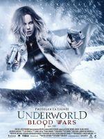 Affiche Underworld : Blood Wars