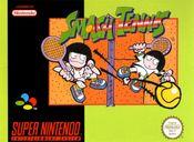 Jaquette Smash Tennis