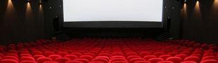 Cover Films vus au ciné (ticket à l'appuis)