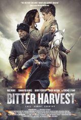 Affiche Bitter Harvest
