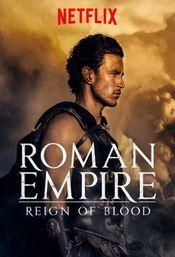 Affiche Roman Empire