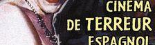 Cover Le cinéma de terreur Espagnol