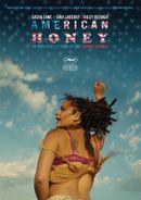 Affiche American Honey