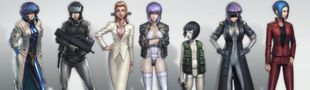 Cover GITS - Ghost in the Shell - La chronologie