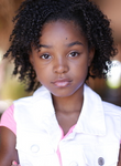 Photo Saniyya Sidney