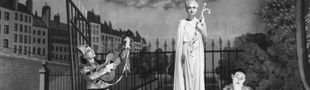 Cover Tous les films français des années 40, avec notice critique et note. Tous, ou presque ...