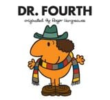 Couverture Dr. Fourth