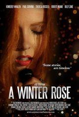 Affiche A Winter Rose