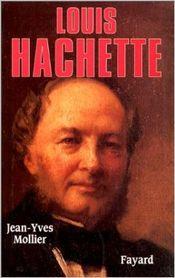 Couverture Louis Hachette