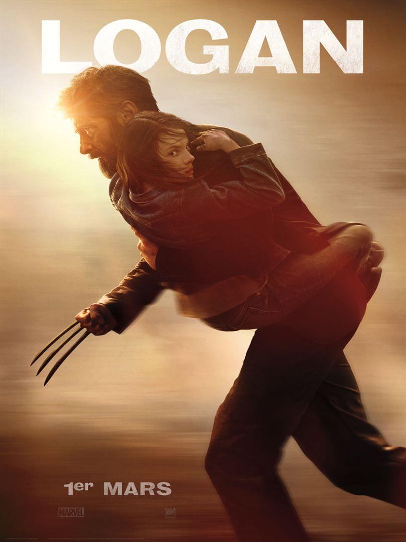Les meilleurs films 2017 du Blanc Lapin Partie 2 : N°10 à N°1 dans Dossiers Logan