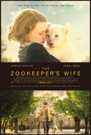Affiche The Zookeeper's Wife