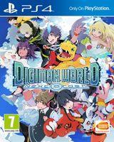 Jaquette Digimon World : Next Order