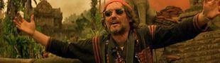 Cover Les meilleurs films se déroulant dans la jungle