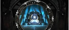 Illustration Stargate Reviens !!!