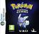 Jaquette Pokémon Gemme Version Bleu