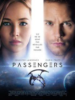 Affiche Passengers