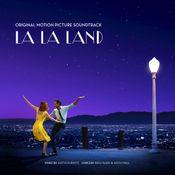 Pochette La La Land: Original Motion Picture Soundtrack (OST)
