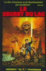 Affiche Le Secret du lac