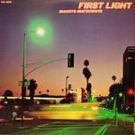 Pochette FIRST LIGHT