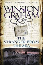 Couverture The Stranger from the Sea, Poldark tome 8