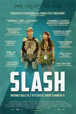 Affiche Slash
