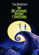 Affiche L'Étrange Noël de Monsieur Jack