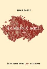 Couverture Le moabi cinéma