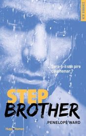Couverture Step brother