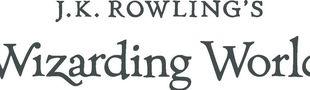 Cover Recap' : J.K. Rowling's Wizarding World