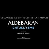 Affiche Aldebaran Cataclysme