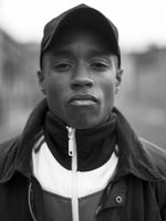 Photo Rejjie Snow