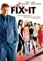 Affiche Mr. Fix It