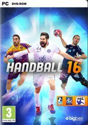 Jaquette Handball 16