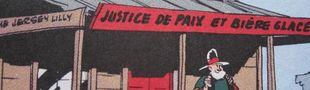 """Cover """"Objection votre honneur!"""": BD contenant un procès"""