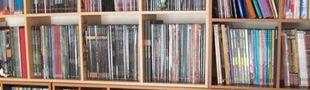 Cover Collectionnite aigüe: les séries et one shot absents de mes étagères... Ce qui a pour effet de me donner des boutons...
