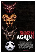 Affiche Born Again