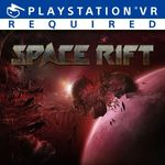Jaquette Space Rift