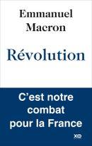 Couverture Révolution