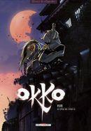 Couverture Le Cycle de l'eau : Deuxième Partie - Okko, tome 2