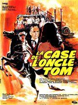 Affiche La Case de l'oncle Tom