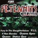 Pochette Fetenhits: Rock Classics