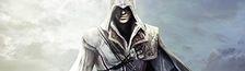 Jaquette Assassin's Creed : The Ezio Collection