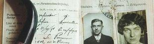 Cover René Magritte, illustrateur de premières de couverture...