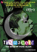 Affiche Taqwacore: The Birth of Punk Islam